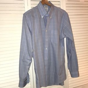 Brooks brother Non Iron Dress Shirt